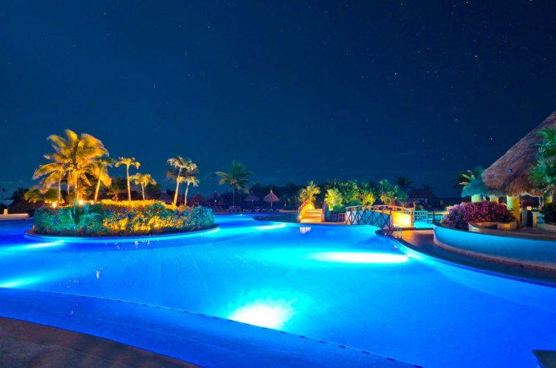 Meksiko Cancun ja Playa del Carmen yhdistelmämatka