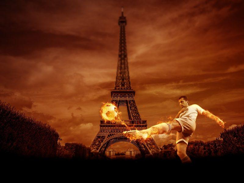 Pariisi Jalkapallomatka