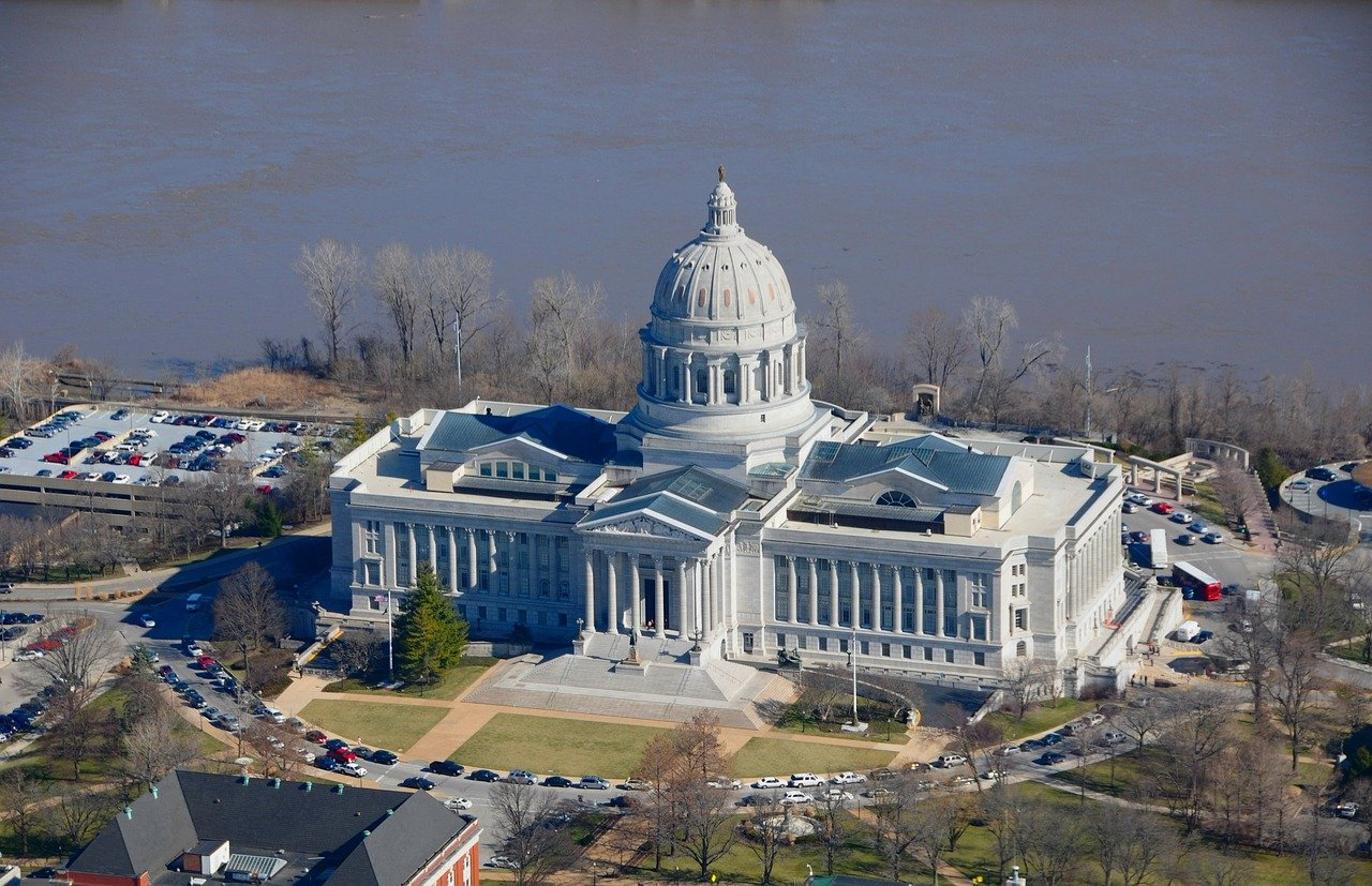 USA-Missouri-jefferson-city-kongressitalo-1280