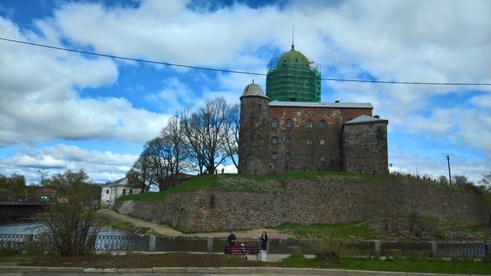 Vebäjä-Viuipuri-Viipurinlinna2