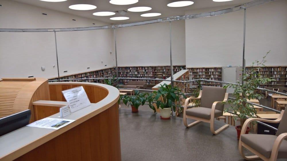 Venäjä-Viipuri-Alvar-Aalto-kirjastotalo-sisä-1000