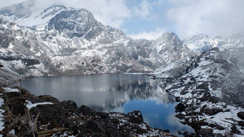 Nepal kaukomatka