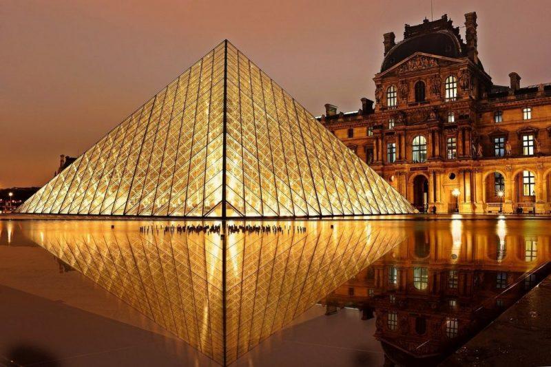 Ranska Pariisi kaupunkiloma