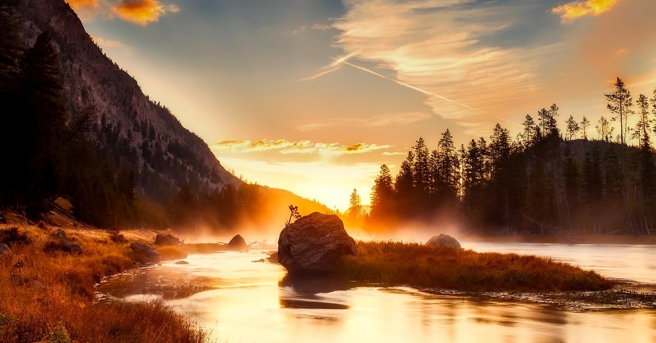 USA Minneapolis, Yellowstone ja Mount Rushmore autoillen