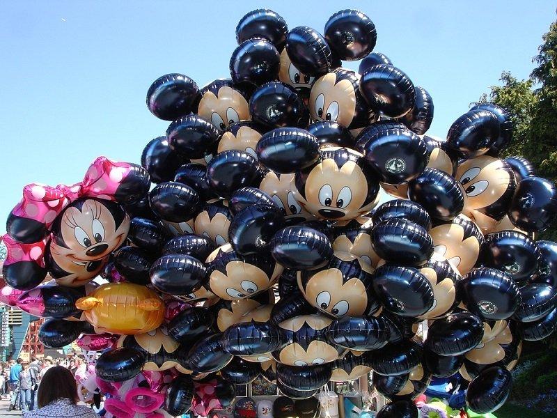 Disneylandin