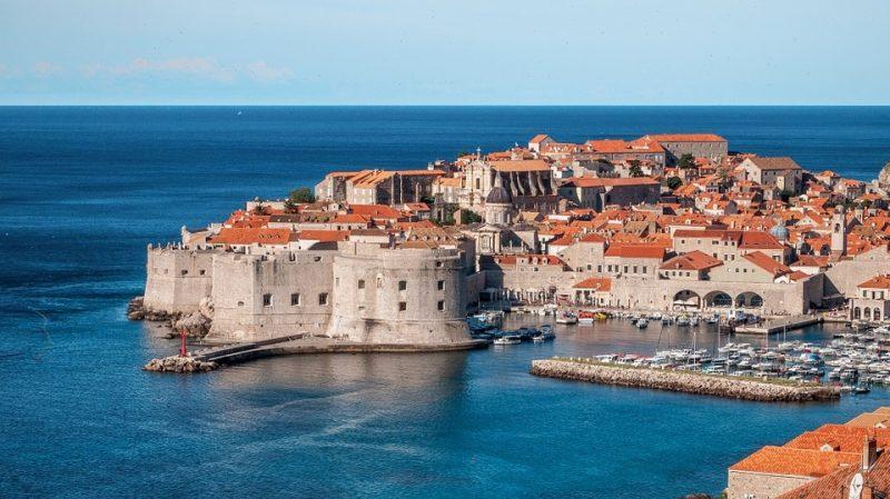 Montenegro kiertomatka