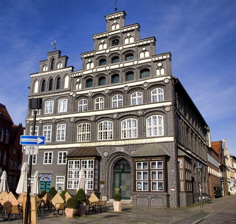 Saksa Hampuri kaupunkiloma