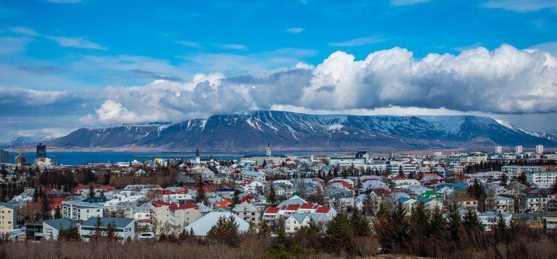 Islanti - Skotlanti risteily 15 päivää