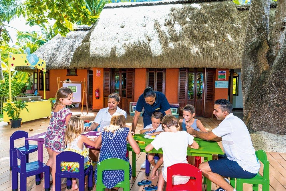 Mauritius kaukomatka