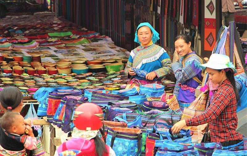 Perinteinen pohjois-Vietnamilainen tori