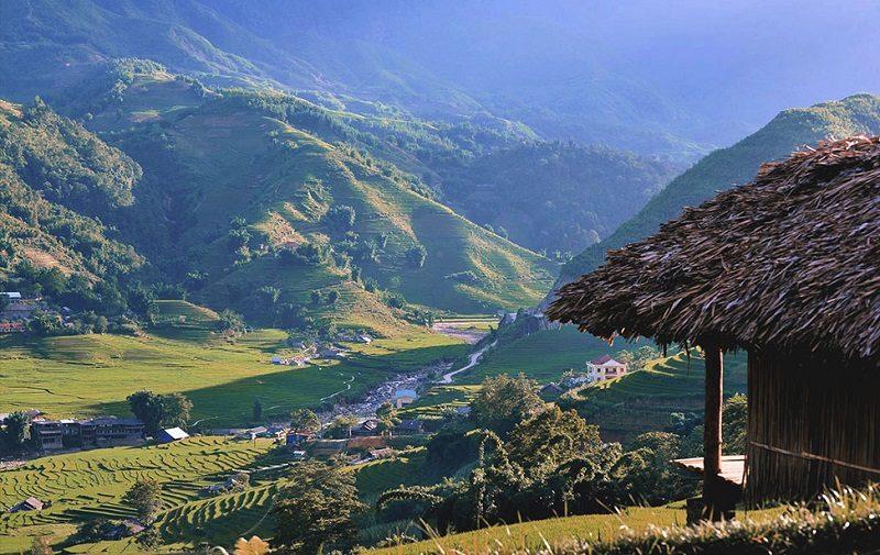 Vietnam_vuoristoa