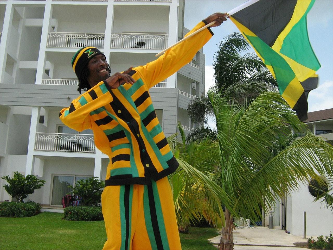Jamaika kaukomatka