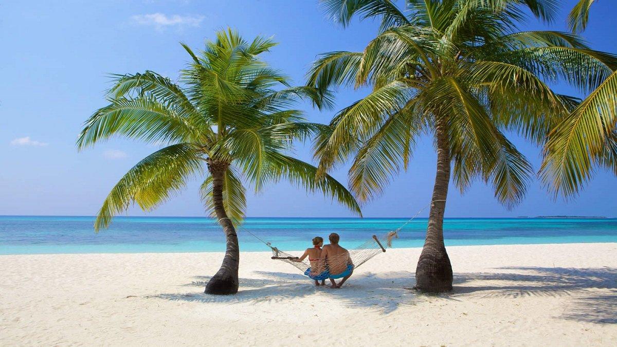 Malediivit kaukomatka