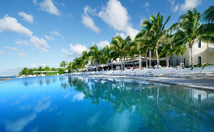 Curacao-Papagayo_Infinity Pool