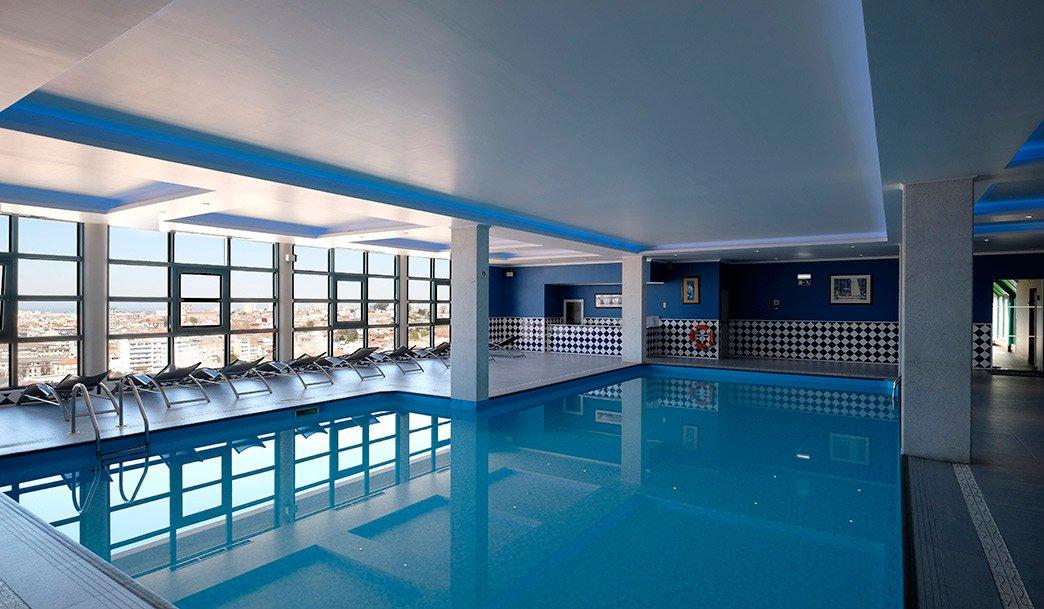 Portugal Porto Hotel Vila Gale Porto-vg_vg_porto_clubesaude_6