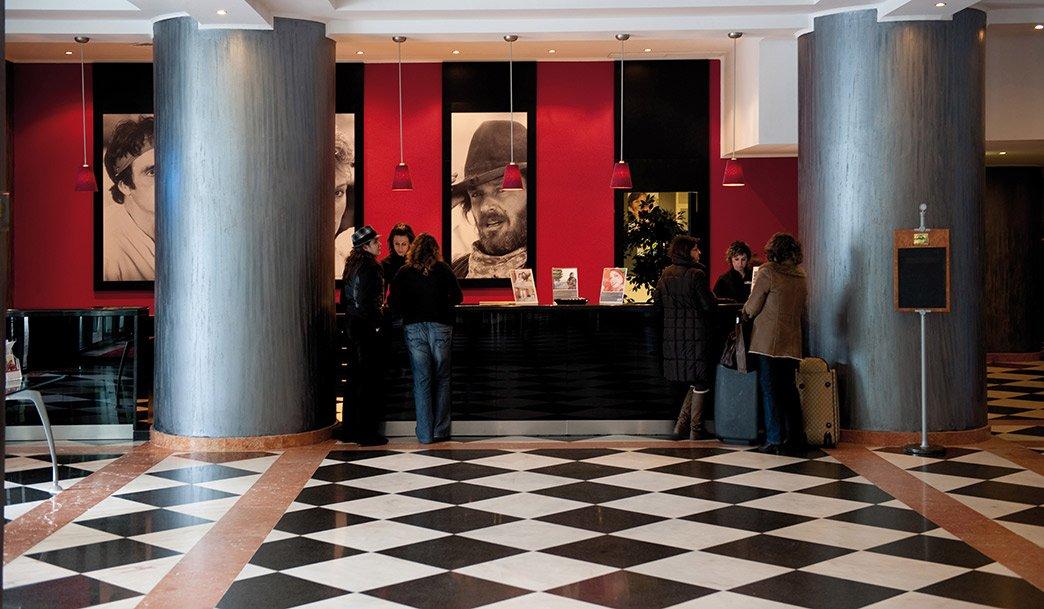 Portugal Porto Hotel Vila Gale Porto-vg_vg_porto_lobby_1