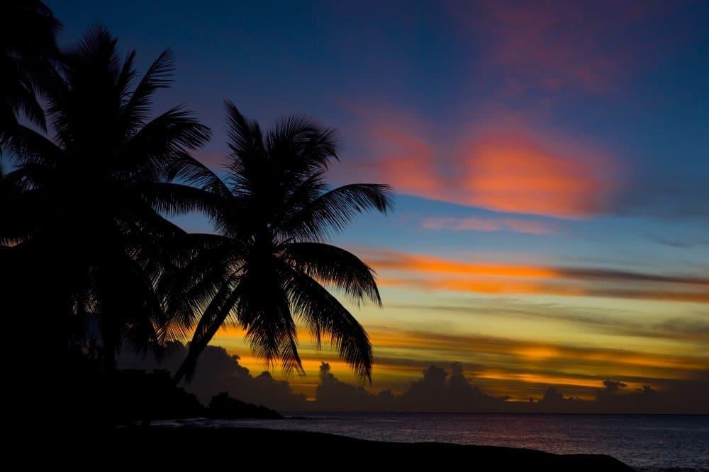 Trinidad ja Tobago kaukomatka Kymenmatkat