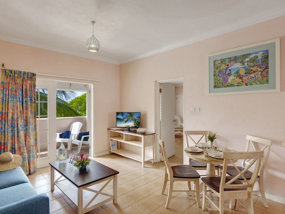 Barbados-Butterflybeach-superior-one-bedroom-living