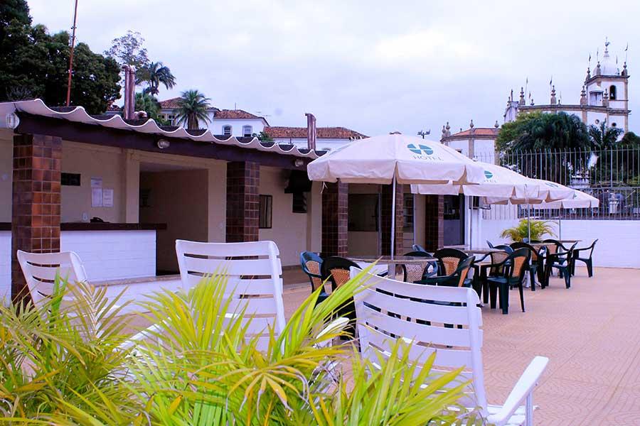 Brasilia-Rio-de-Janeiro-Golden Park Hotel-lazer