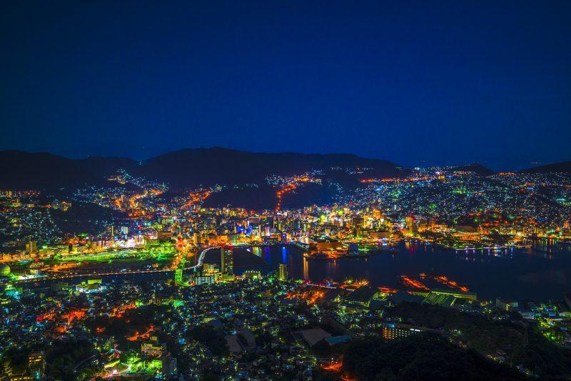 Japani-Kyushu-night-view-2129239_1280