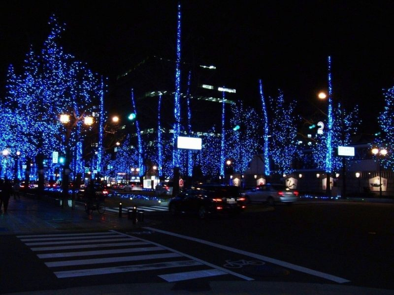 Japani-osaka-valot-84008_1280