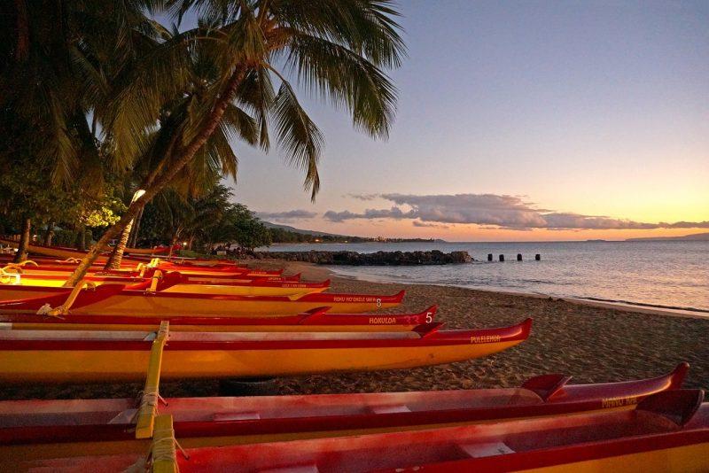USA-Havaiji-maui-kanootit_1280