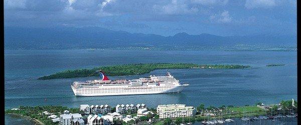 Carnival Cruises Carnival Fascination