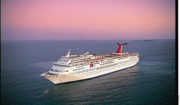 Carnival Cruises Carnival Imagination