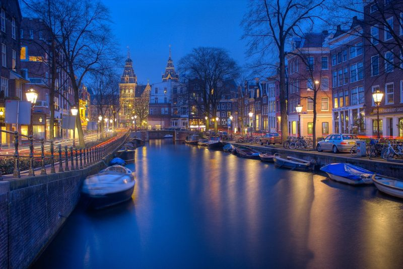 Hollanti Amsterdam