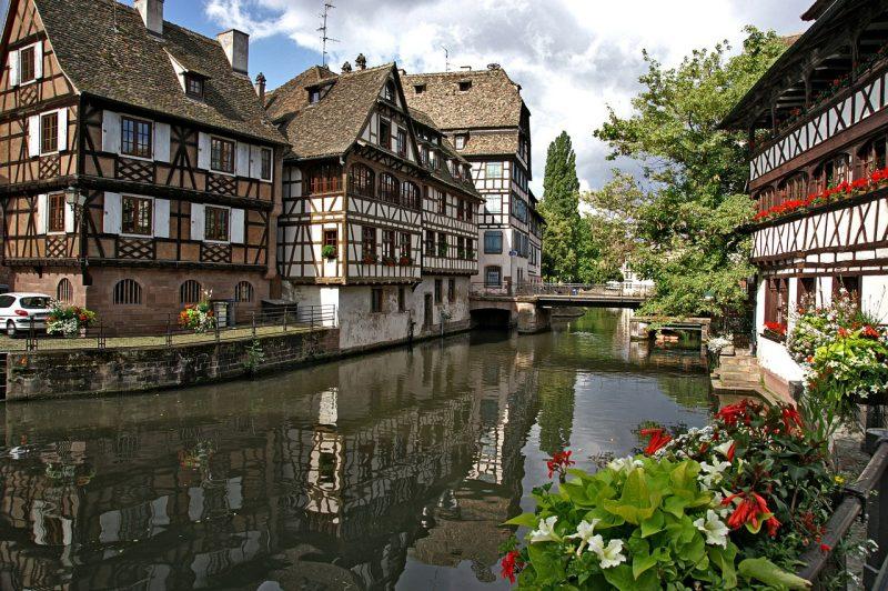 Ranska Strasbourg