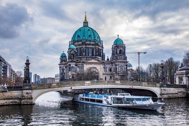 Berliini pääsiäinen