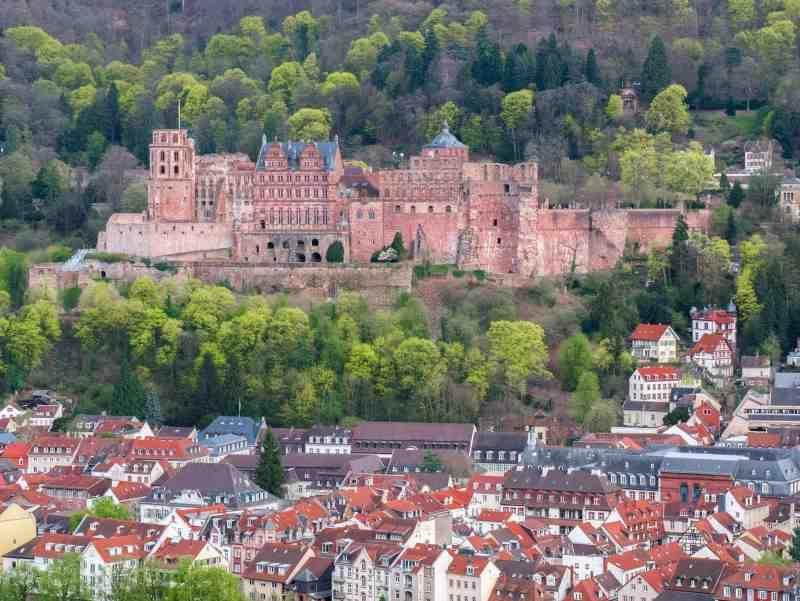 Saksa Heidelberg