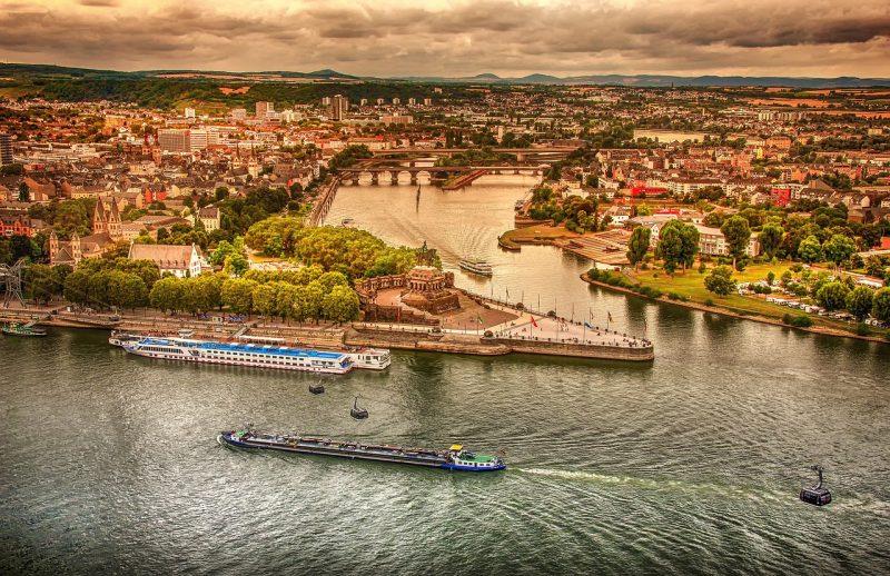 Saksa Koblenz