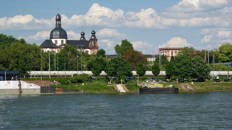 Saksa Mannheim