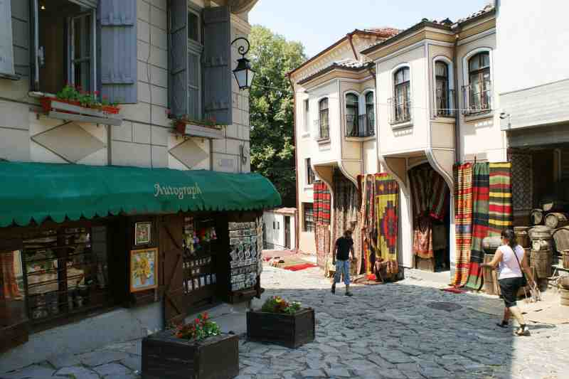bulgaria_plovdiv_the-old-town