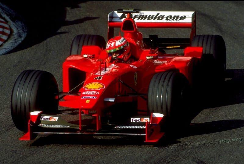Formulamatka Espanja Barcelona F1