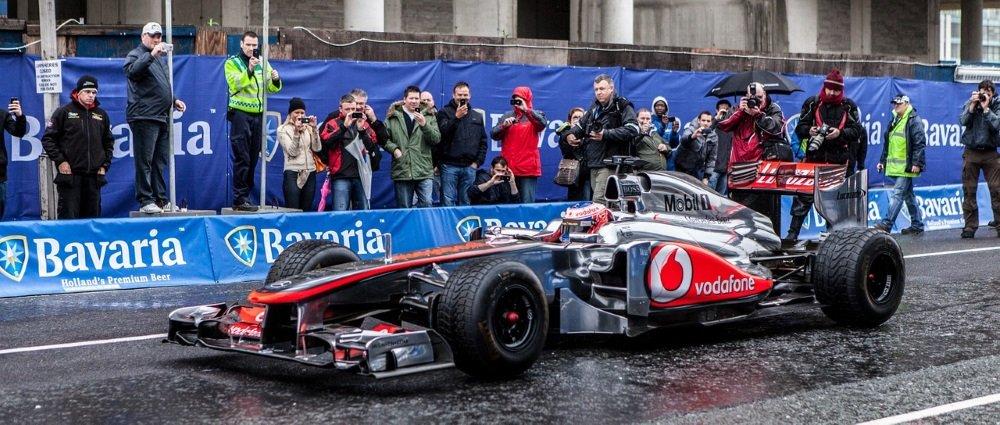 Formula 1 Saksa