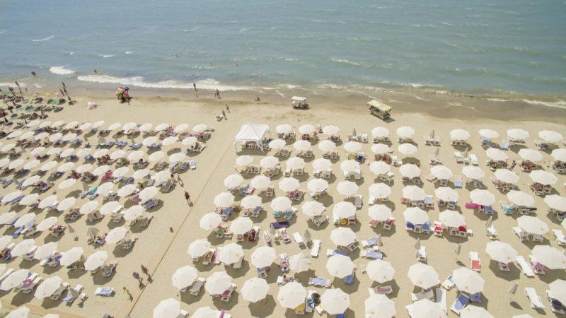 Albania-TIA_Beach