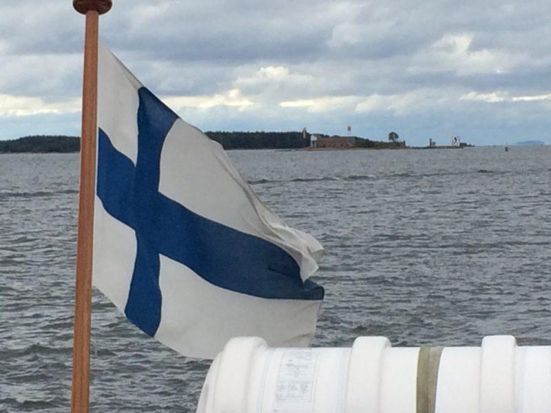 Kotka-Pyhtää-Lippu-Meri