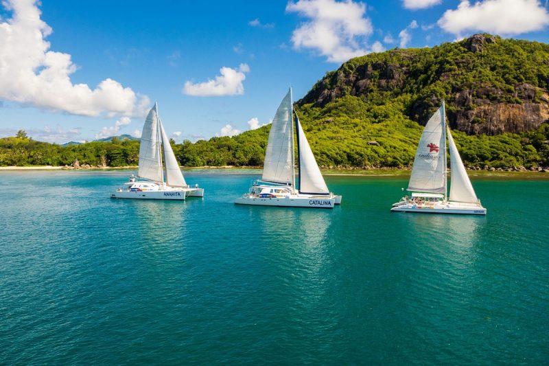 Seychellit_purjehdusta