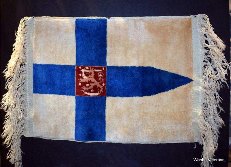 Wanha-Veteraani-lippu