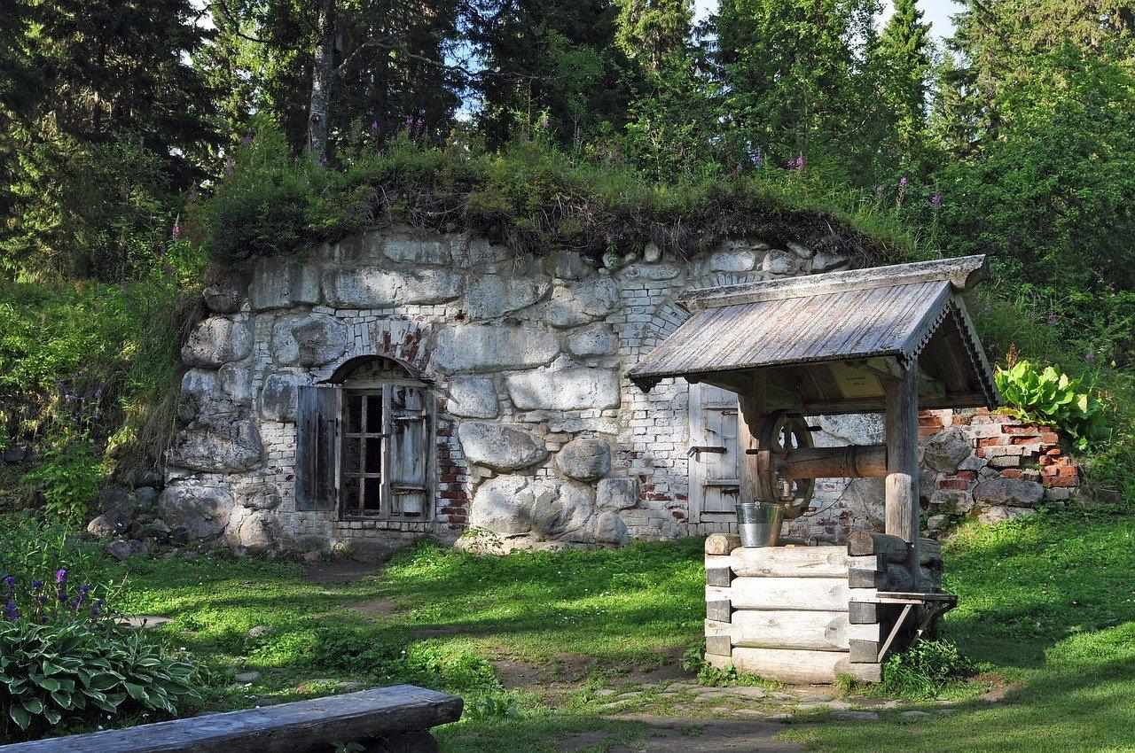 Solovetskin luostari