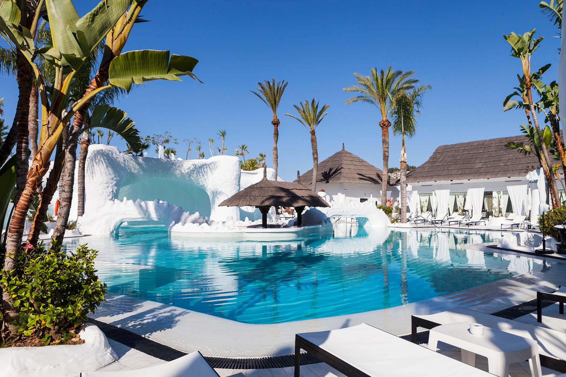 Espanja-Almuneckar-Hotel Suite Albayzin del Mar allas