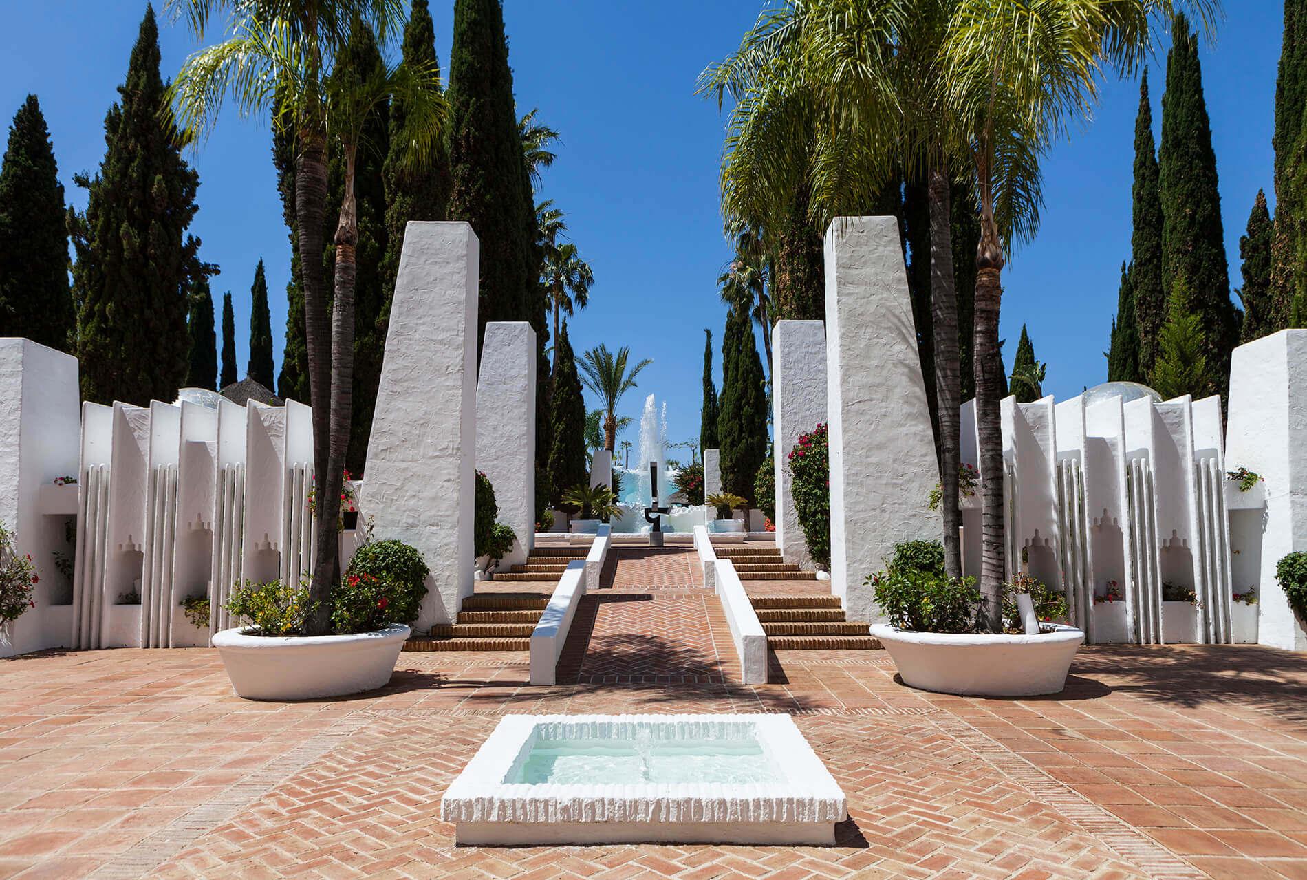 Espanja-Almuneckar-Hotel Suite Albayzin del Mar exterior
