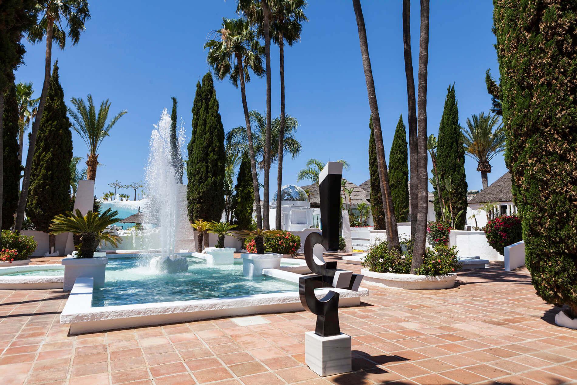 Espanja-Almuneckar-Hotel Suite Albayzin del Mar exterior2