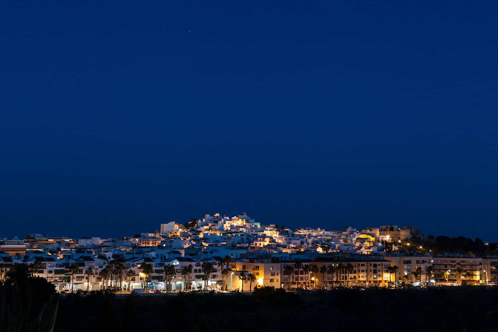 Espanja-Almuneckar-Hotel Suite Albayzin del Mar granada