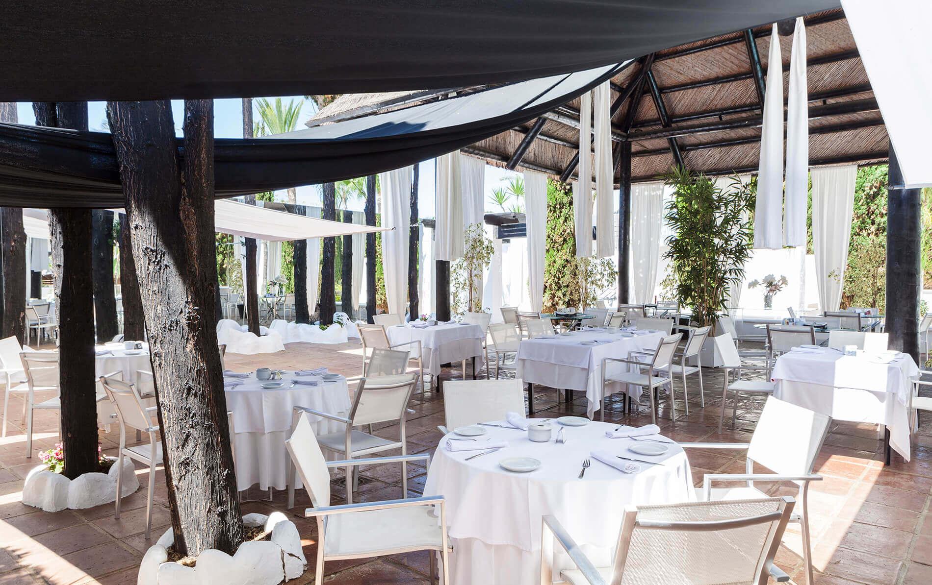 Espanja-Almuneckar-Hotel Suite Albayzin del Mar terassi
