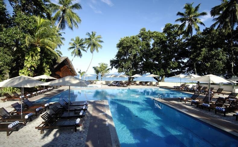 Berjaya-Beau-Vallon-Bay-Resort-&-Casino-Recreation - Swimming Pool