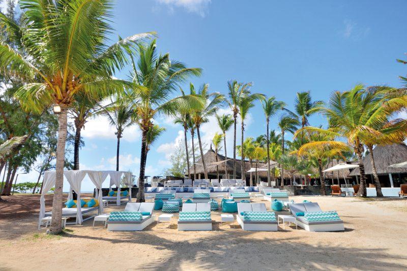 Beachcomber Resorts; Mauritius; Île Maurice; Shandrani Beachcomber Resort & Spa; 5-star Hotel; Beach; Plage; Beach view; vue sur la plage; Ocean view; vue sur l'océan; Sea view; vue sur la mer;