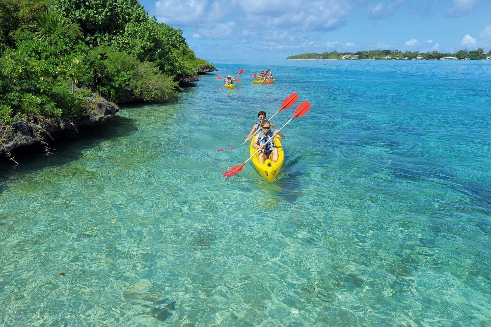 Mauritius lomahuoneisto